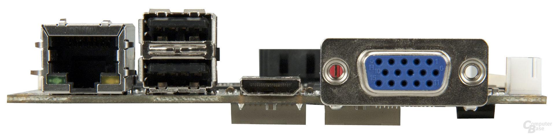 VIA VAB-800