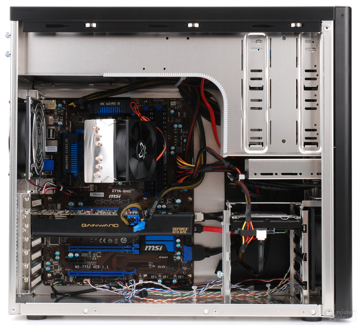 ARLT Mr. Gamer X-Treme GTX670