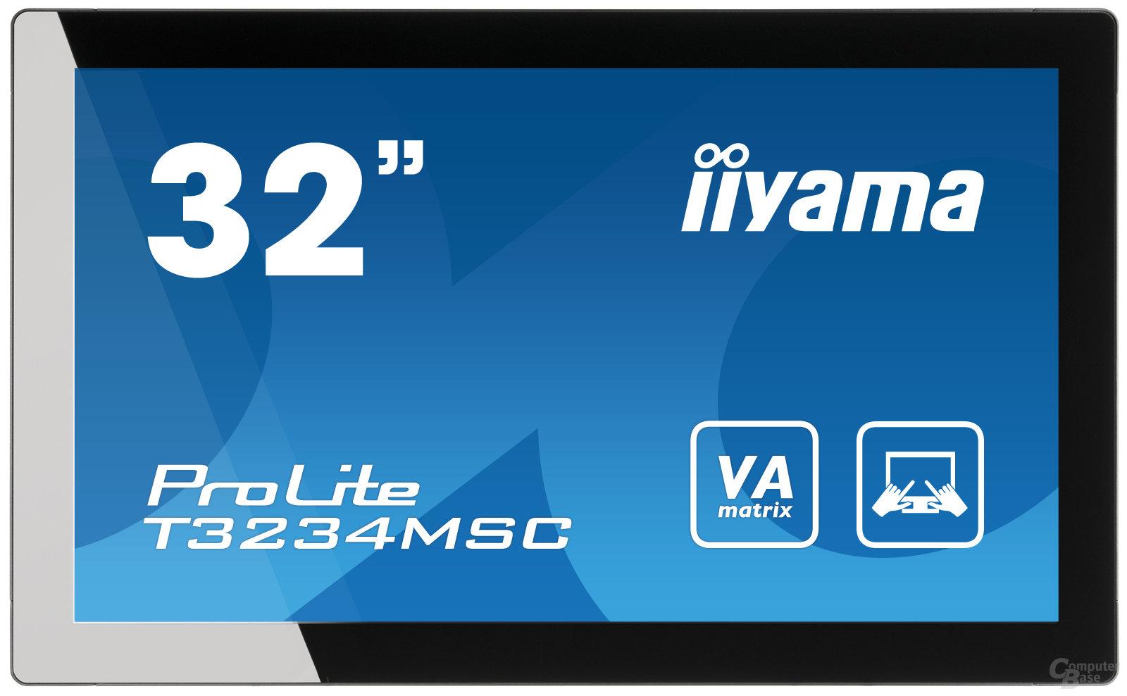 iiyama ProLite T3234MSC