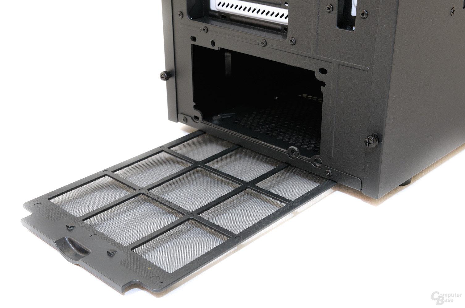 Fractal Design Define R4 - Netzteilstaubfilter