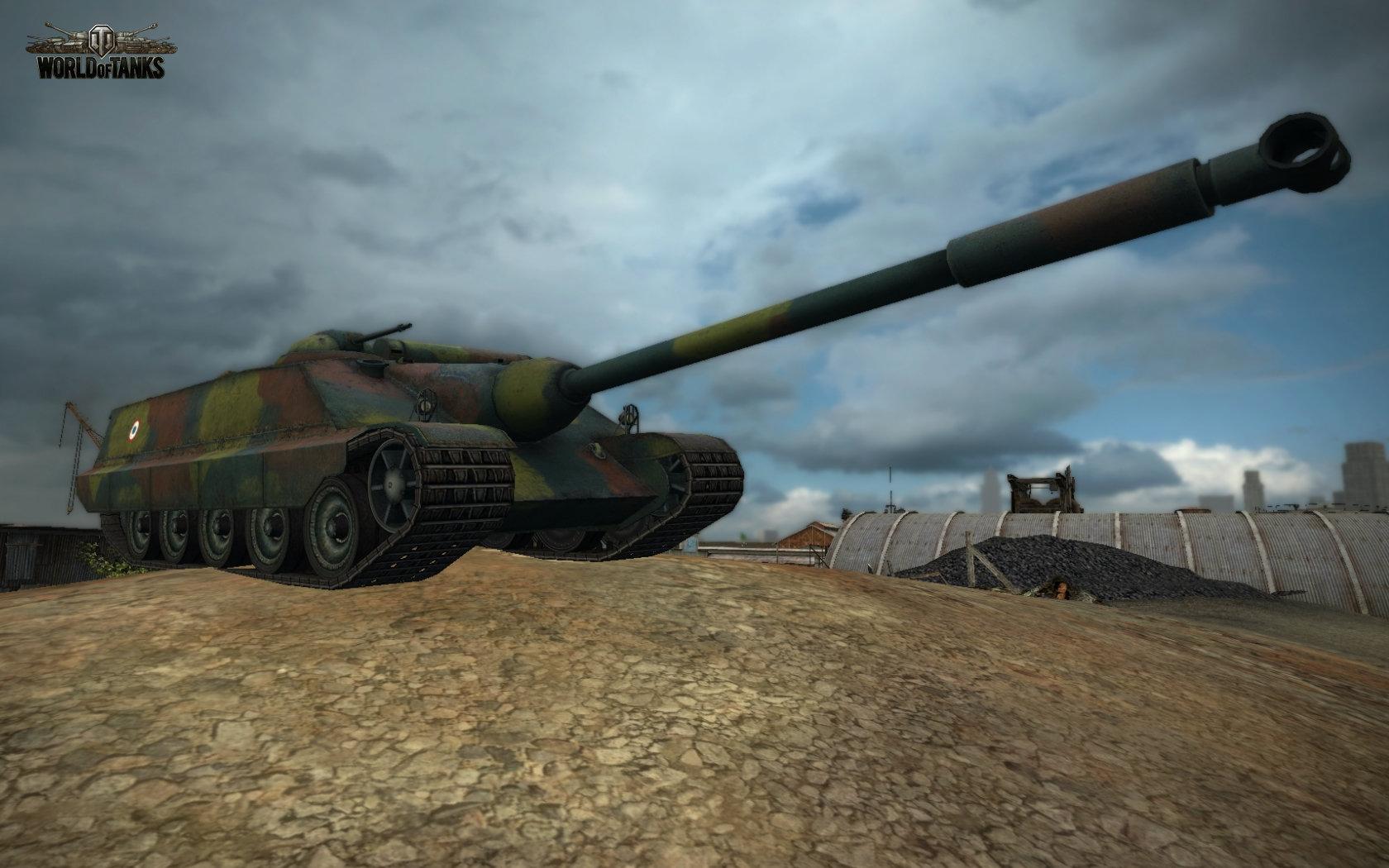 AMX50-Foch (155)