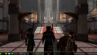 Nvidia Kepler - Dragon Age 2