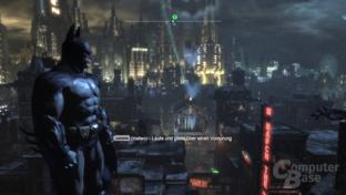 AMD GCN - Batman Arkham City