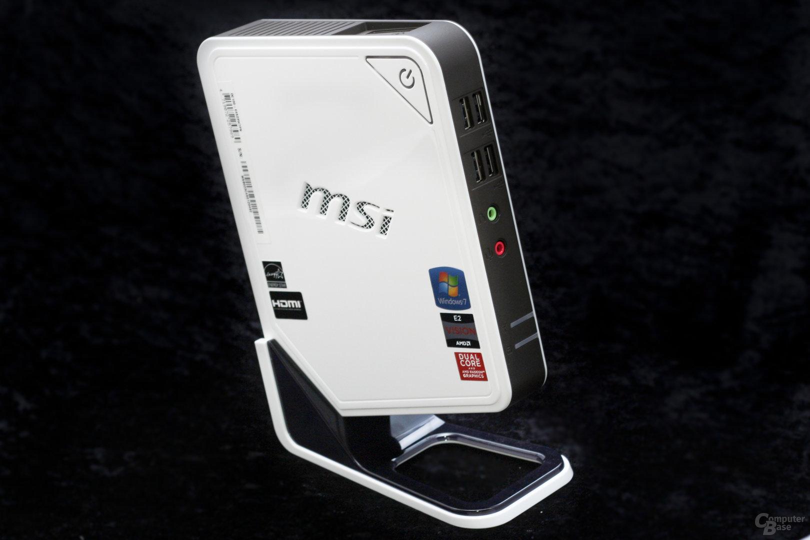 MSI WindBox DC100