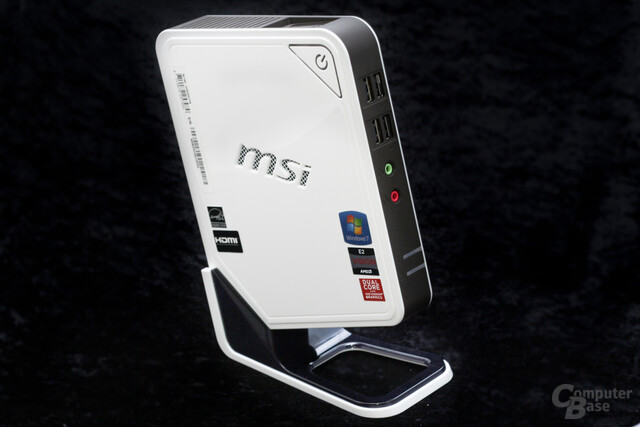 MSI WindBox DC100
