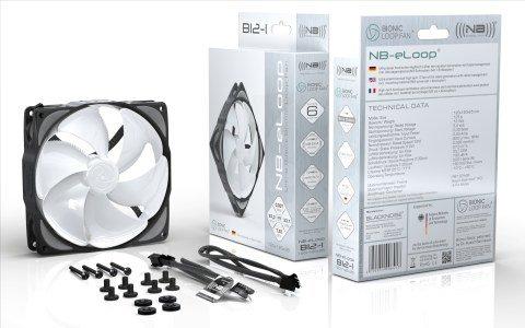 Noiseblocker eLoop