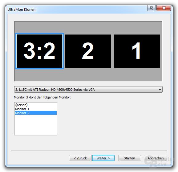 UltraMon - Download - ComputerBase