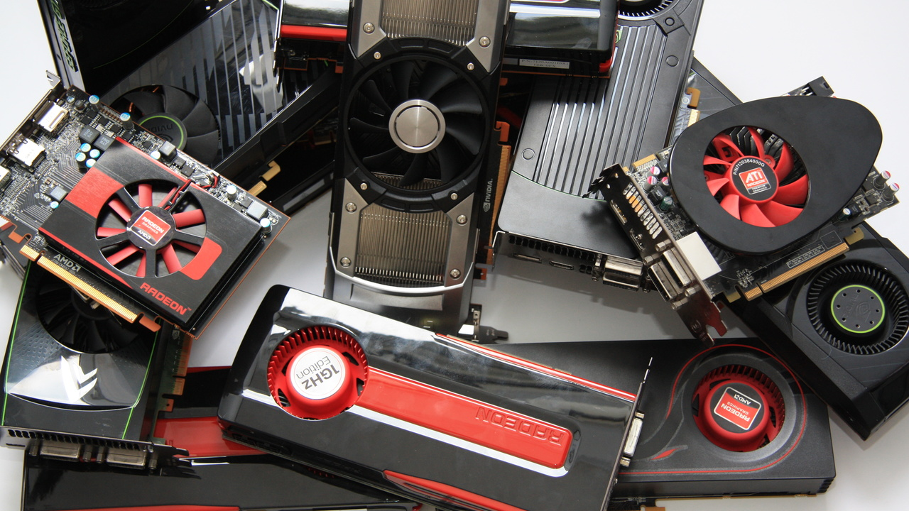 Grafikkarten 2012 im Vergleich: 16 Grafikkarten von AMD und Nvidia