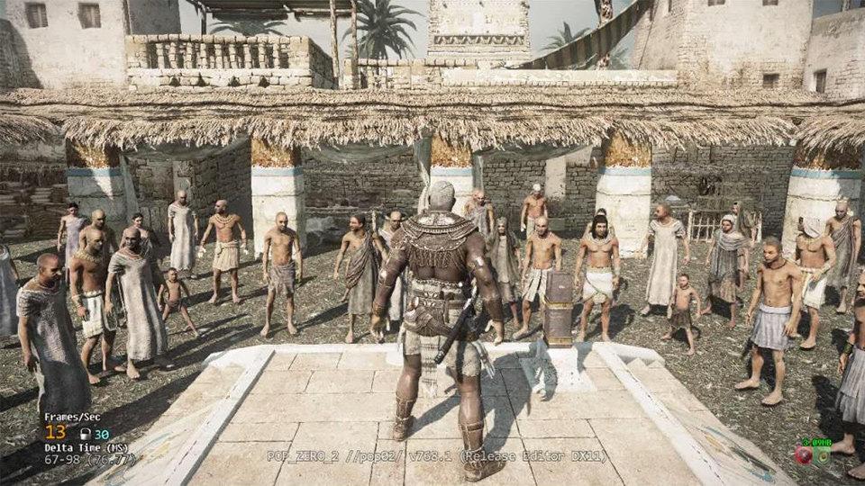 "Prince of Persia ""Next""?"
