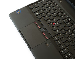 Gute Tastatur, schlechtes Touchpad