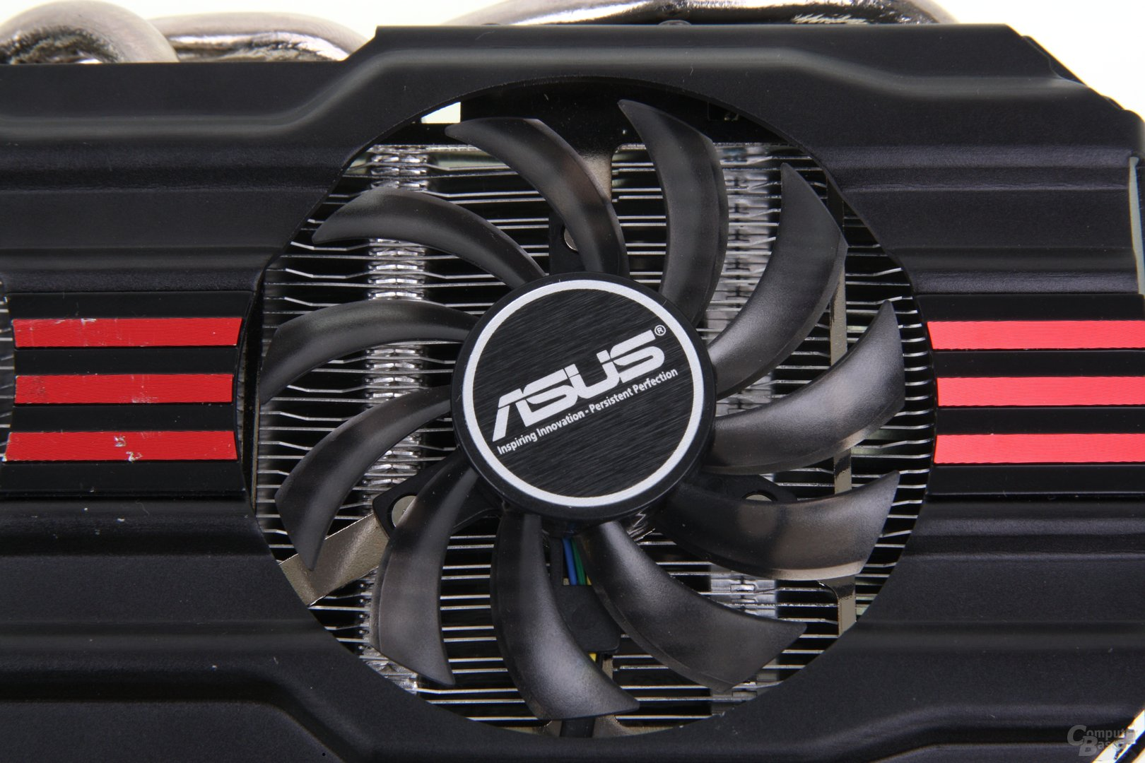 GeForce GTX 670 DCII OC Lüfter