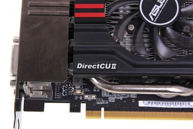 GeForce GTX 670 DCII OC Logo