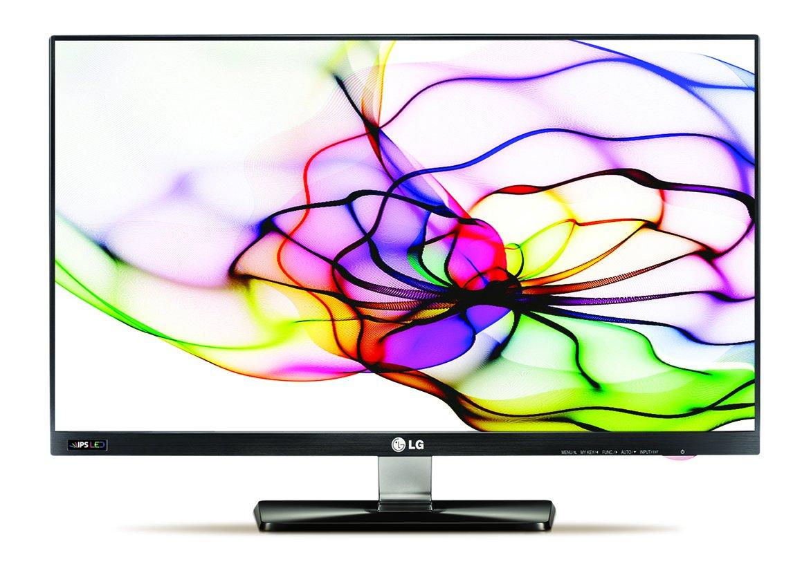 Produktabbildung zur IPS7-Serie von LG