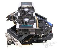 GeForce GTX 660 Ti