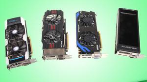 Nvidia GeForce GTX 660 Ti im Test: Kepler-Architektur für unter 300 Euro