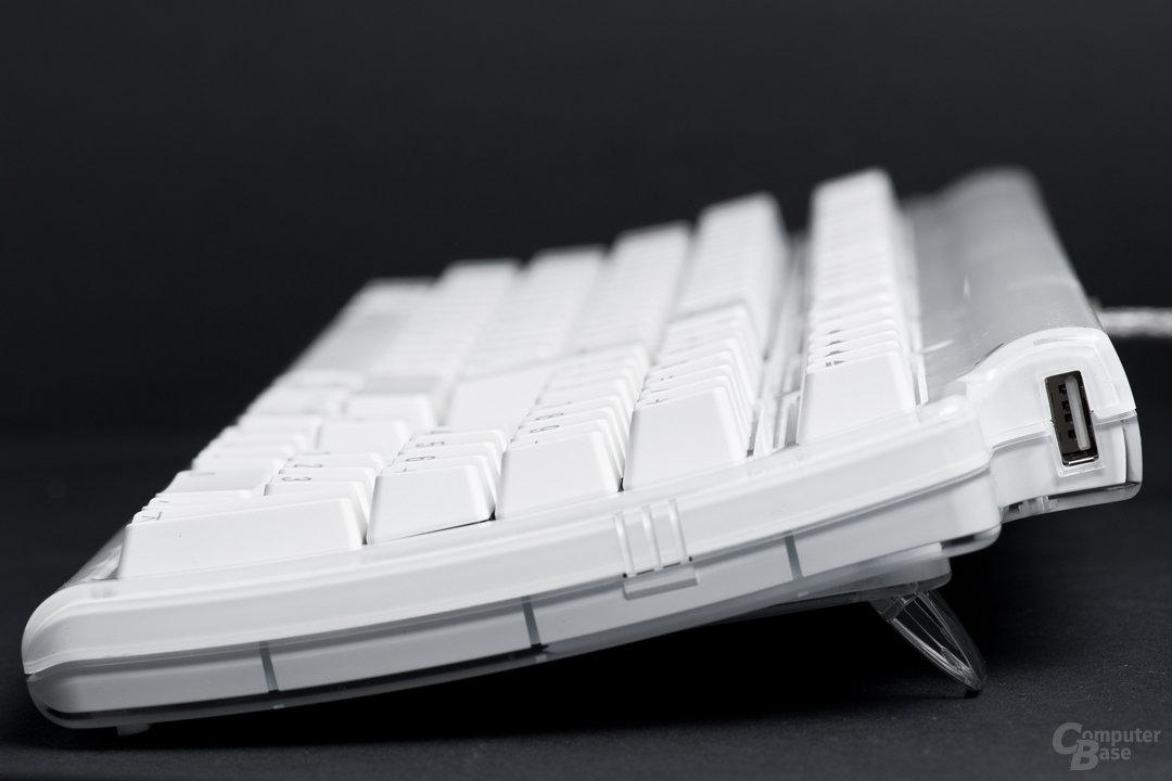 Matias Tactile Pro 3.0 – Tastatur im Apple-Look