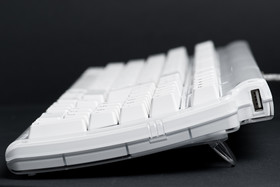 Matias Tactile Pro 3.0 – Tastatur im Apple-Look