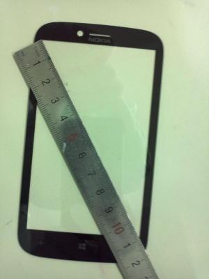 Front eines möglichen neuen Lumias