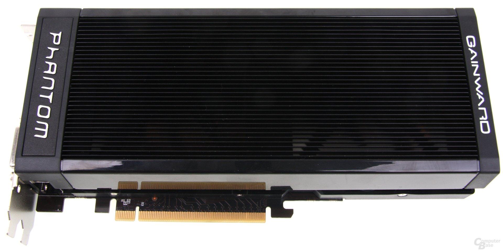 GeForce GTX 660 Phantom