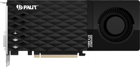 Palit GeForce GTX 660 Ti