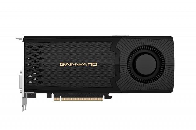 Gainward GeForce GTX 660 Ti
