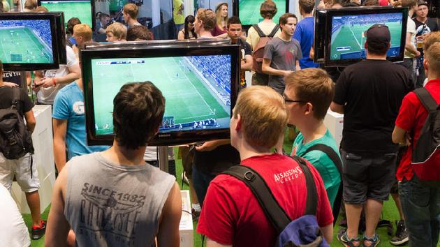 Kommentar: Die Gamescom 2012 steht im Zeichen von Free-to-Play