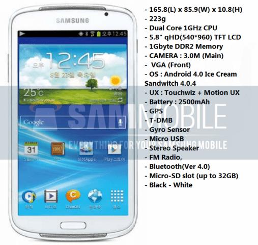 Samsung YP-GP11