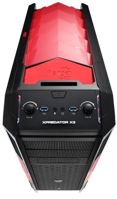Aerocool XPredator X3