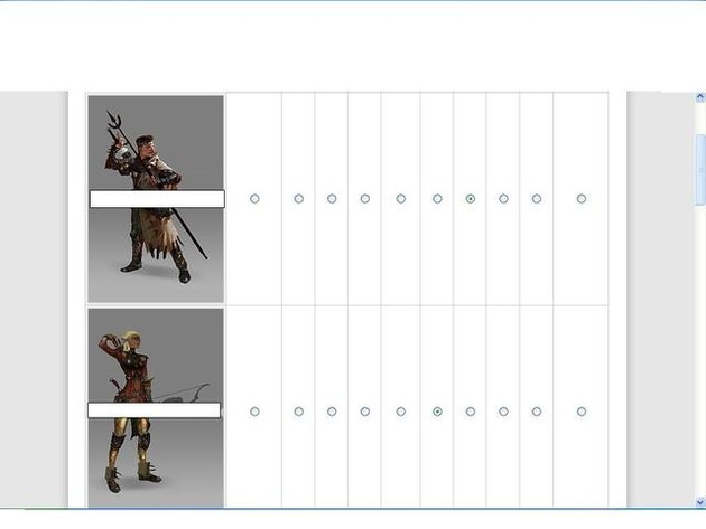 Dragon Age 3 – Umfrage
