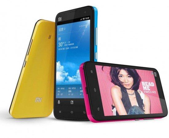 Xiaomi Phone 2