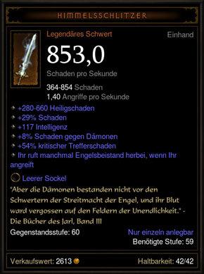 Diablo 3: Ab Version 1.04