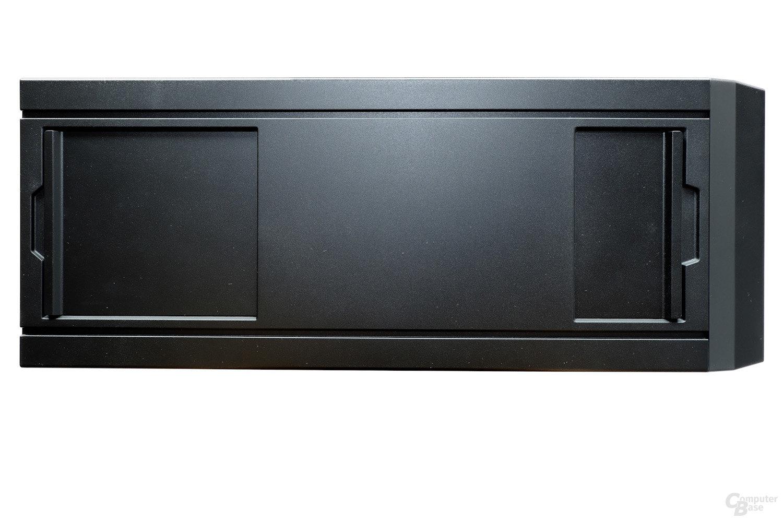 CoolerMaster Silencio 650 – Obersicht