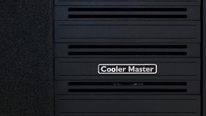 """CoolerMaster Silencio 650 im Test: Schalldämmung ist wieder """"en vogue"""""""