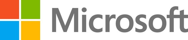 Das neue Microsoft-Logo