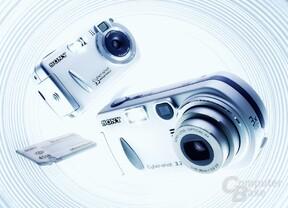 Digitaler Fotospaß mit der neuen Pocketklasse von Sony