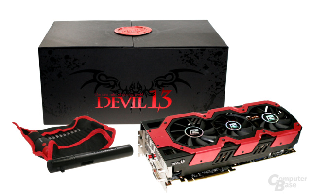 PowerColor Devil13 HD7990