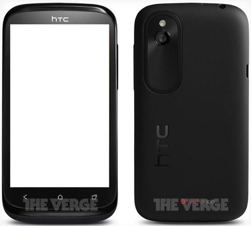 "HTC ""Proto"""