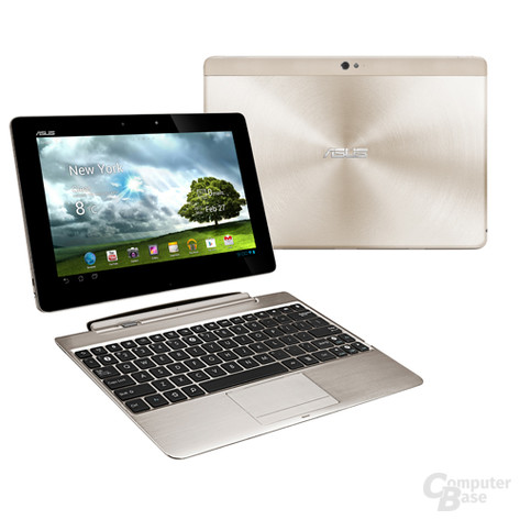 Asus Transformer Pad Infinity TF700KL LTE