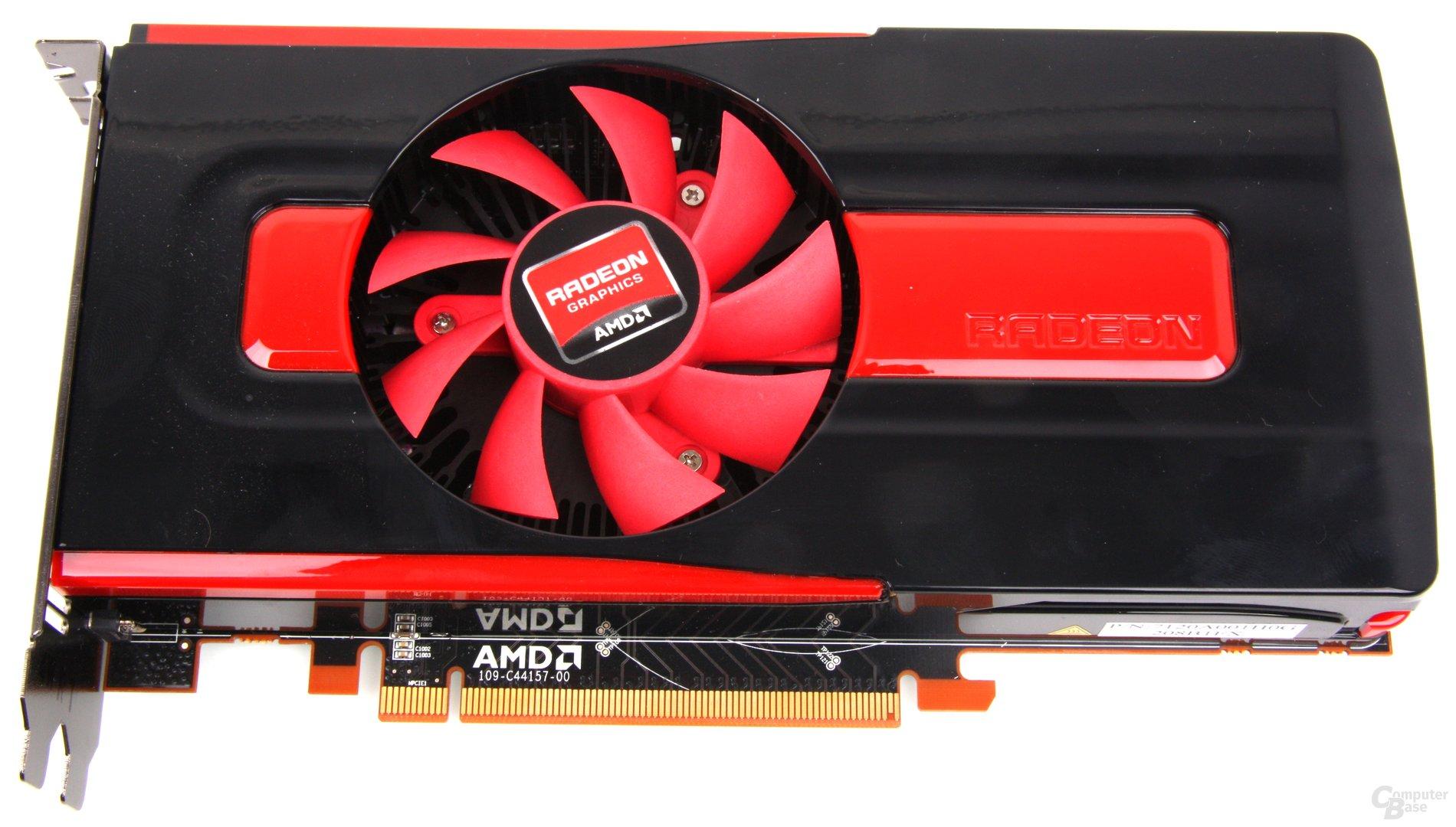 AMD Radeon HD 7750 900 MHz