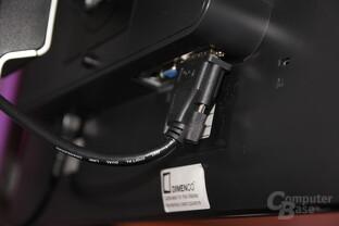 Philips-Monitore auf der IFA 2012