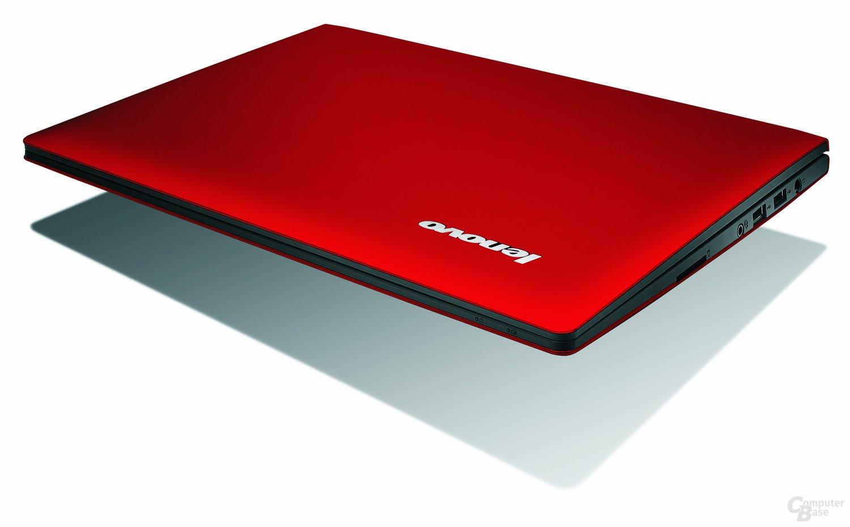 Lenovo IdeaPad S400
