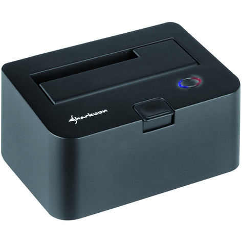 Sharkoon SATA QuickPort U3 FireWire
