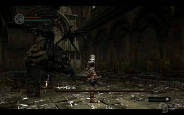 Dark Souls - Ohne Tweak