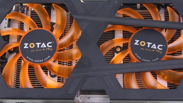 Nvidia GeForce GTX 660 im Test: Kepler in günstig dank GK106