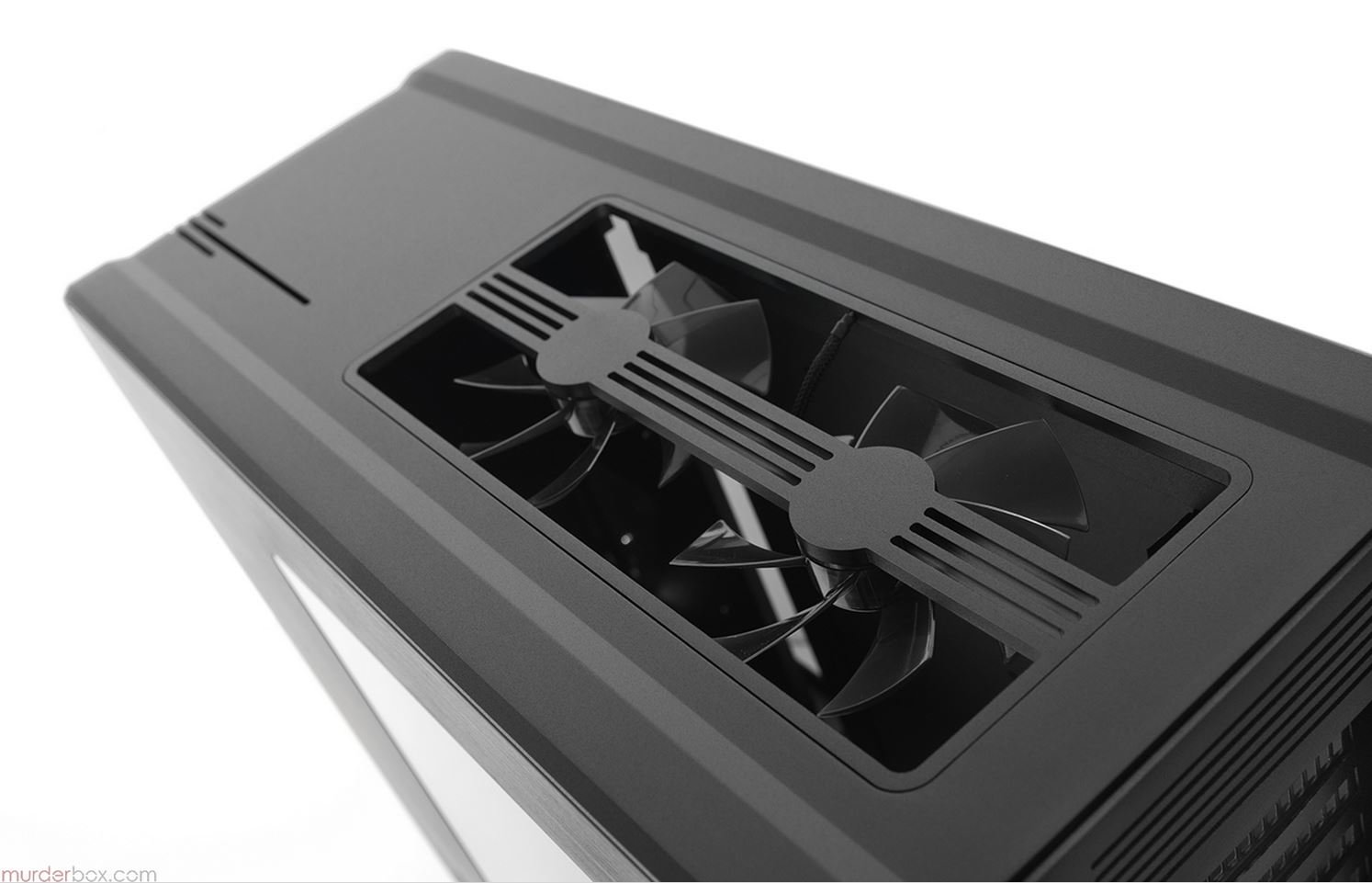 Murderbox Mk II