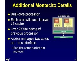 Erste Details zum Montecito