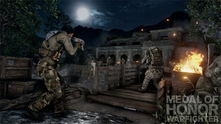 Medal of Honor: Warfighter - Chitra