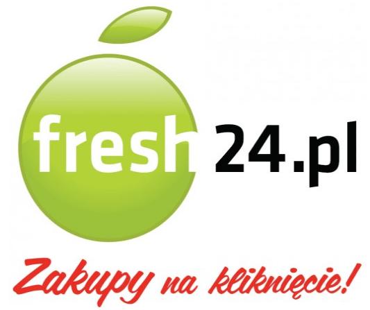 Logo von fresh24.pl