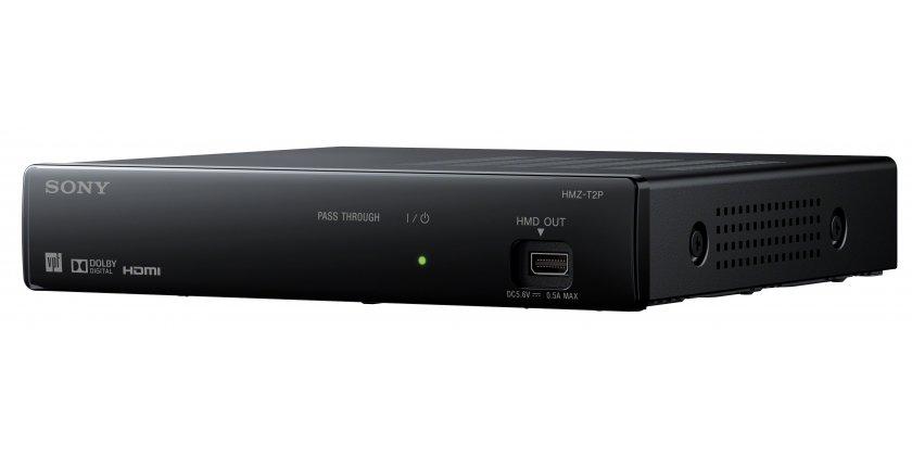 Sony HMZ-T2 (Prozessoreinheit)