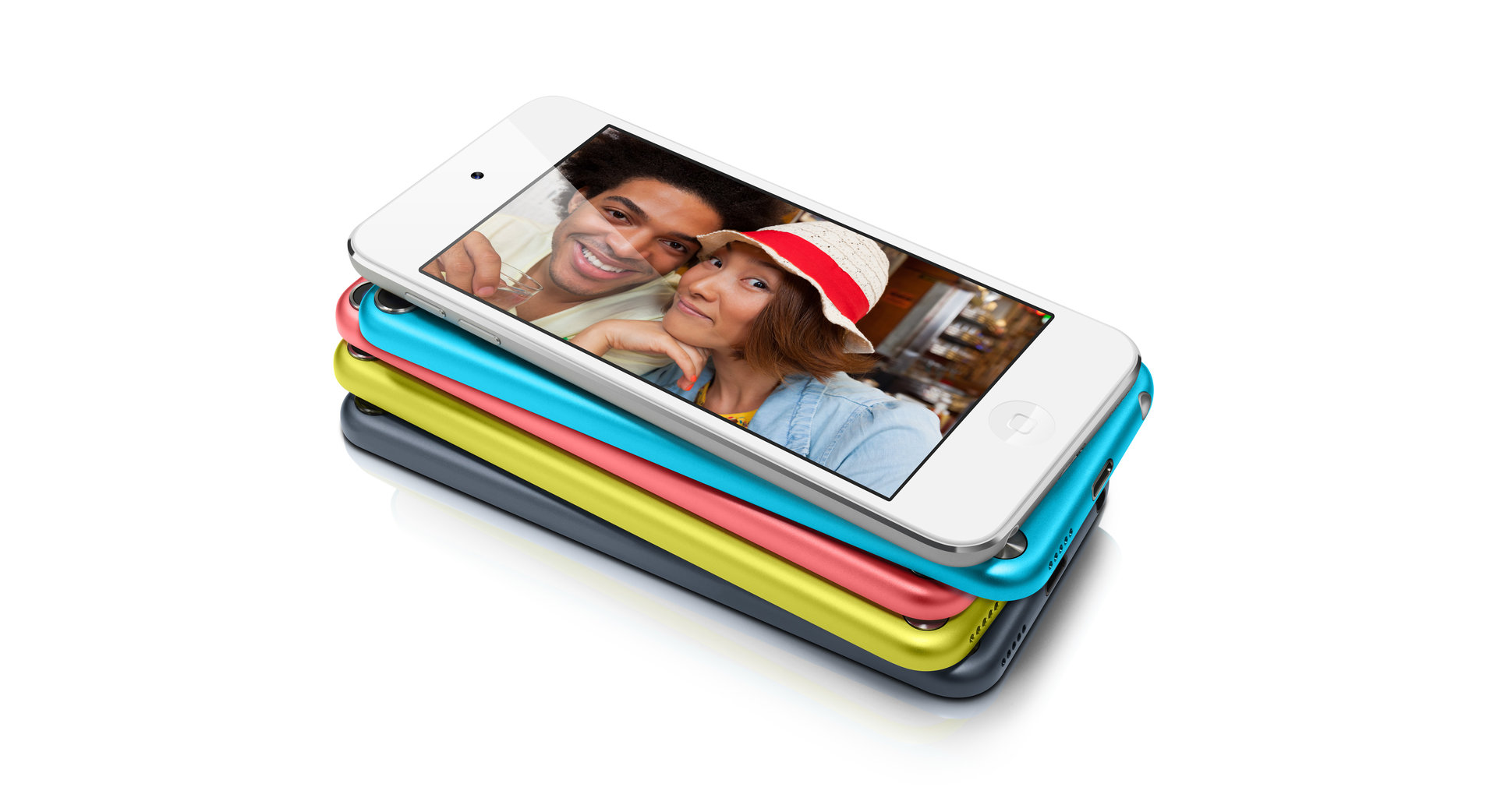 Apple iPod touch 5. Generation